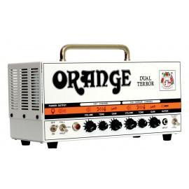 Лампов Усилвател за китара ORANGE DT30H DUAL TERROR